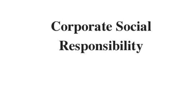 ( Update 2021) Corporate Social Responsibility | IELTS Reading Practice Test