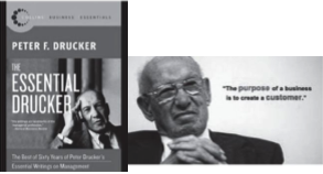 Father of modern management