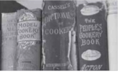 WHAT COOKBOOKS REALLY TEACH US