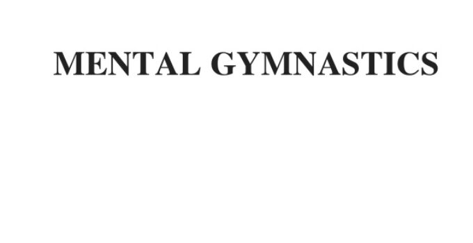 ( Update 2021) MENTAL GYMNASTICS   IELTS Reading Practice Test