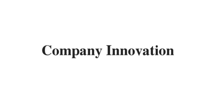 (Update 2021) Company Innovation   IELTS Reading Practice Test