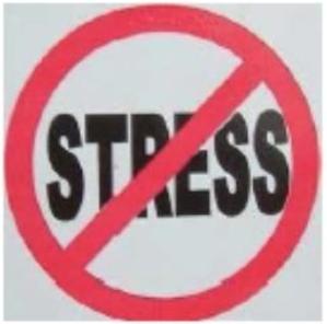 Stress of Workplace
