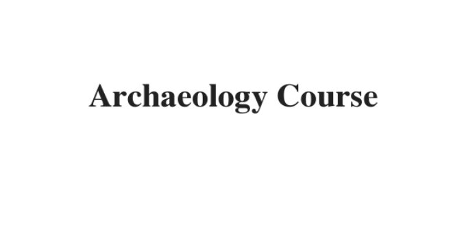 (Update 2021) Archaeology Course | IELTS Listening Part 3 Free