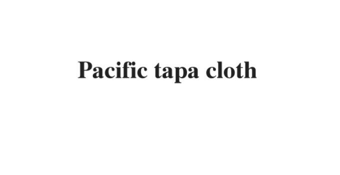 (Update 2021) Pacific tapa cloth  | IELTS Listening Part 3 Free